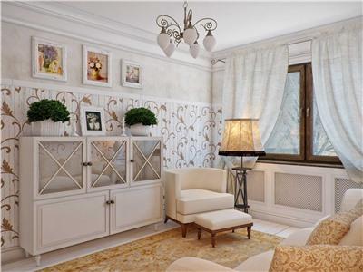 Дизайн гостиной в стиле Прованс