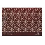 Альбом для пастели А4 Palazzo 20 листов, 280 г/м2, слоновая кость АПС4