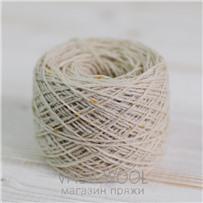 Пряжа Твид Modern, Миндаль, 150м/50г, Vaga Wool