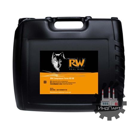 RW COMPRESSOR FORCE HD 68