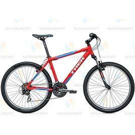 Велосипед Trek (2015) 3500 Disc Matte Viper Red, интернет-магазин Sportcoast.ru