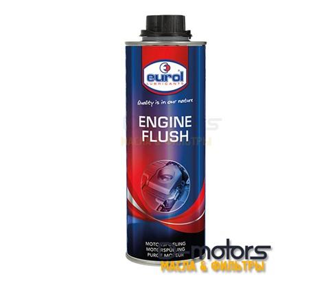 Промывка масляной системы Eurol Engine Flush (500мл.)