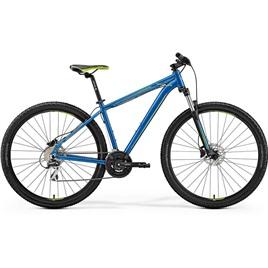 Велосипед Merida Big Nine 20-D 2019, интернет-магазин Sportcoast.ru