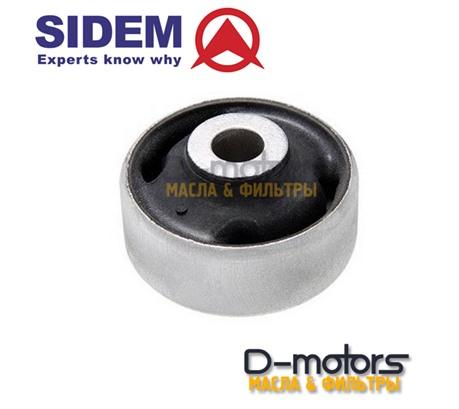 Сайлент-блок переднего рычага задний SIDEM для VW Polo, 1,6 (85, 105 л.с.)