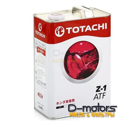 TOTACHI ATF Z-1 (4л.)