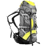 Рюкзак Nisus Travel 80 Grey (N-TB084-80L-G)