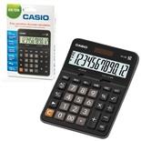 Калькулятор настольный Casio DX-12B-W-EC 12 разрядов 250383