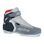 Ботинки лыжные NNN SPINE Rider  (синт) 20-и (р.44)