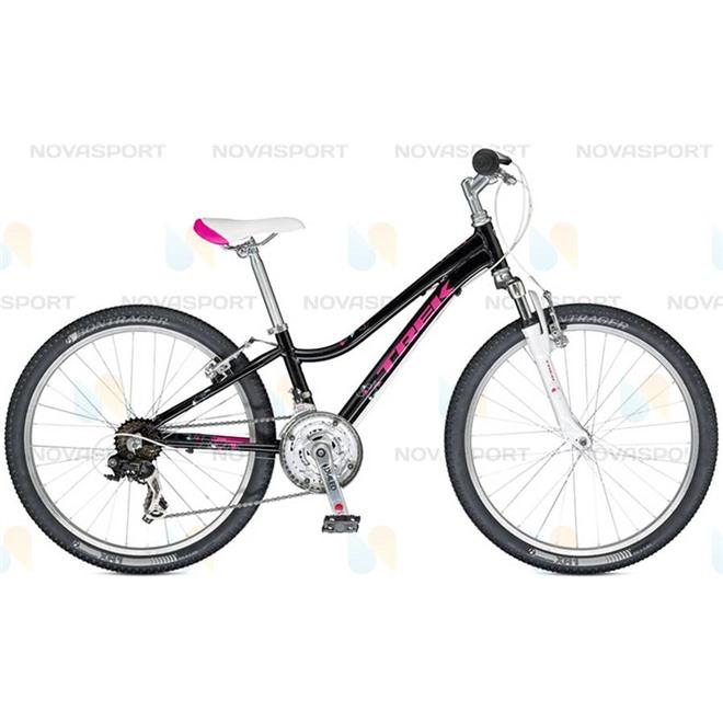 Велосипед TREK MT 220 Girl's (2015), интернет-магазин Sportcoast.ru