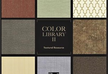 Купить обои York Color Library в магазине sovatd.ru
