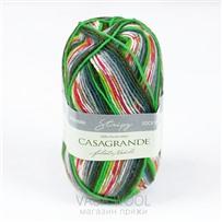 Пряжа Stripy цвет 264, 210м/50г, Casagrande
