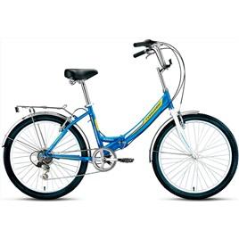 "Велосипед 24"" Forward Valencia 2.0, интернет-магазин Sportcoast.ru"