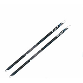 Лыжи TISA Sport Wax Junior N91015, интернет-магазин Sportcoast.ru