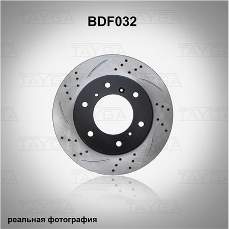 BDF032 - ПЕРЕДНИЕ