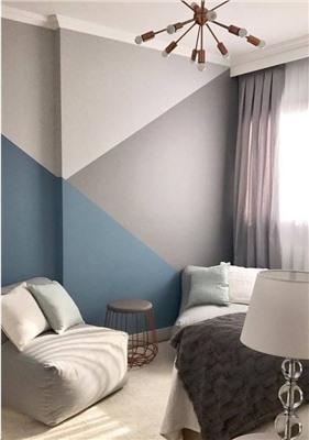 Краска или обои для стен?