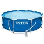 Бассейн каркасный Intex 28200NP 305х76 см