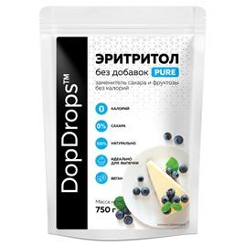 Эритритол DopDrops PURE 750гр