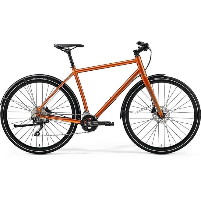 Велосипед Merida Crossway Urban 500 2019, интернет-магазин Sportcoast.ru