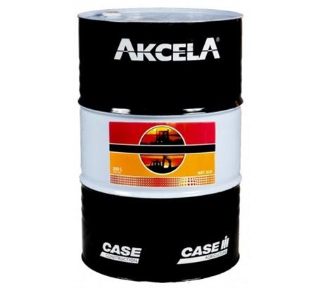 Akcela N1 Engine Oil 15W-40 (200 л.)