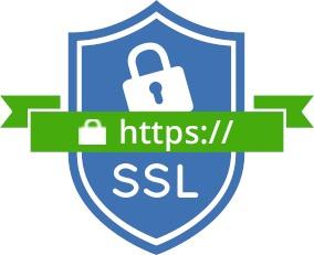 У нас - вы в безопасности! SSL работает!