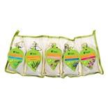 Набор запарок в сумочке Банные штучки (мята, эвкалипт, душица, можжевельник, чабрец) 5 шт 32160