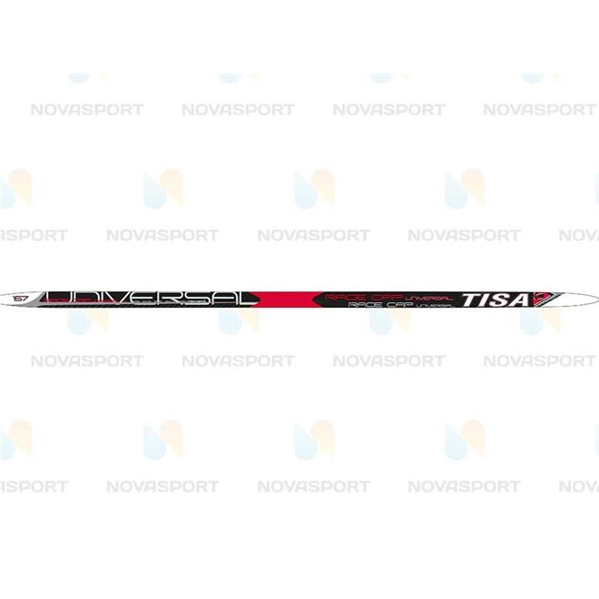 Лыжи TISA Race Cap Universal JR N90215  , интернет-магазин Sportcoast.ru