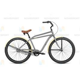 Велосипед FORMAT 5512 (2016)  , интернет-магазин Sportcoast.ru