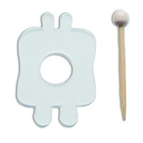 Набор для вязания шнура, KA Seeknit ID 56556