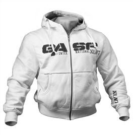 Толстовка GASP 1, 2 LBS Hoodie, White