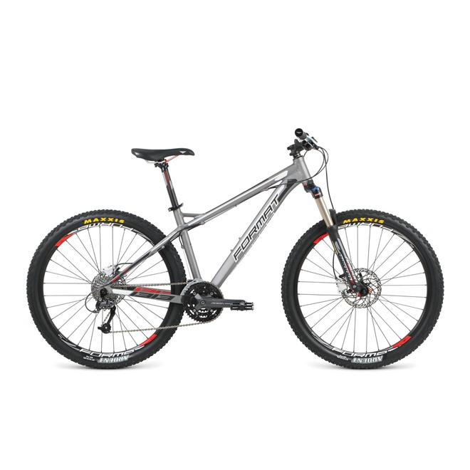 Велосипед FORMAT 1313 (2016), интернет-магазин Sportcoast.ru